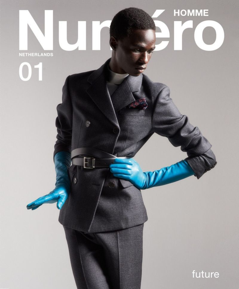 Numéro Homme Netherlands