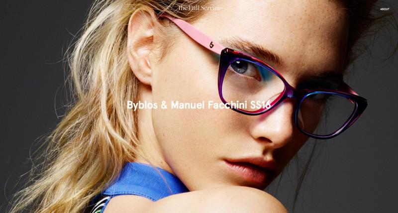 BYBLOS & MANUEL FACCHINI SS16