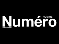 Numéro Homme Netherlands – COMING IN OCTOBER