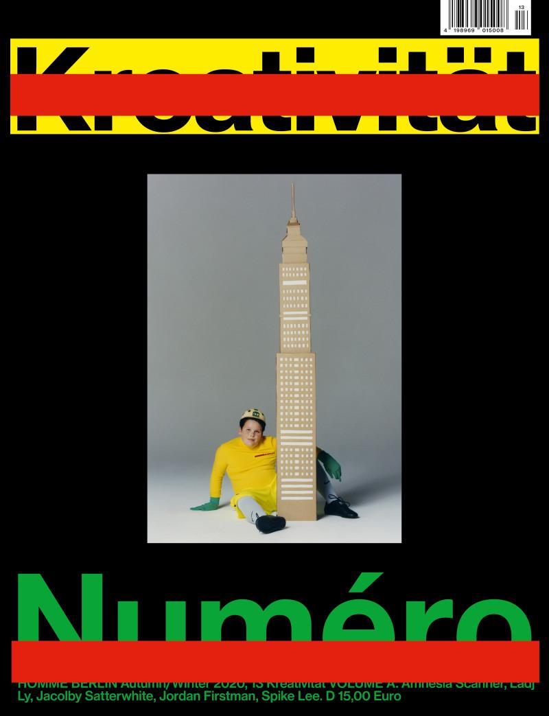 Numéro Homme Berlin