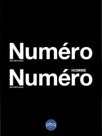 Numéro Netherlands - COMING IN SEPTEMBER