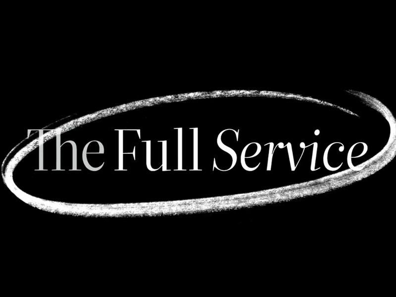 The Full Service