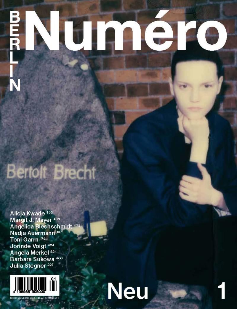 Numéro Berlin