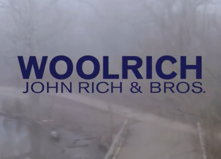 Woolrich AW '16