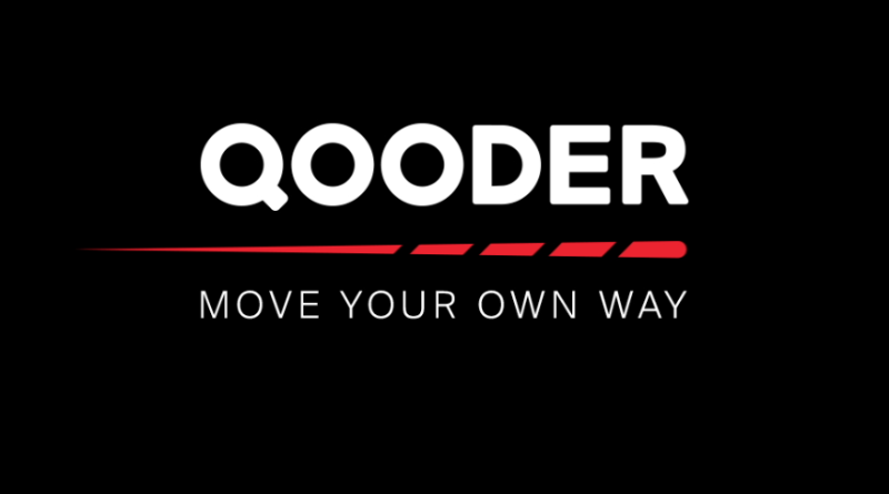 QOODER CAMPAIGN – MORE IS MORE